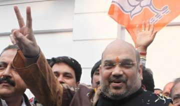 bjp may lead coalition govt in jammu and kashmir...