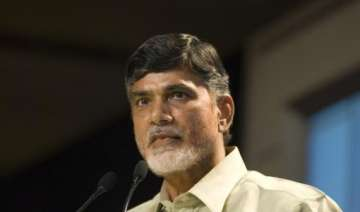 naidu to interact with people on social media on...