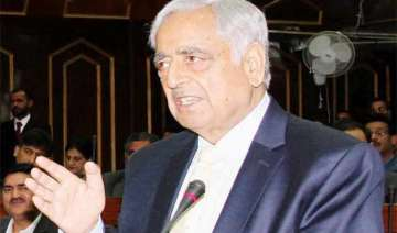 mufti govt for afspa revocation even as terror...