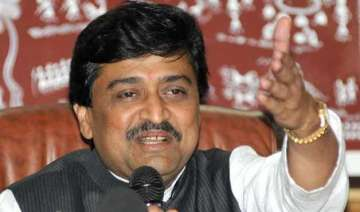 bjp is a missed call party ashok chavan - India TV