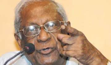 cpi blames rajiv for allowing anderson to leave...