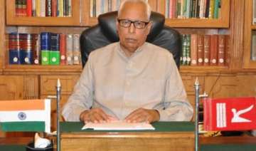 vohra expresses hope for democratically elected...