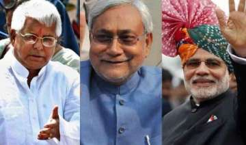 bihar polls campaigning for first phase election...