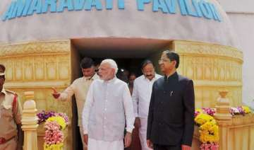 political selfishness of congress led to andhra s...