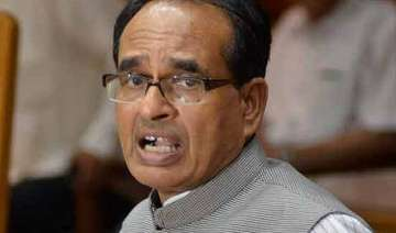 guilty in vyapam scam will not be spared shivraj...
