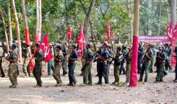 maoists to contest jharkhand polls - India TV