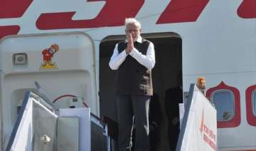 pm modi embarks on germany tour today to promote...