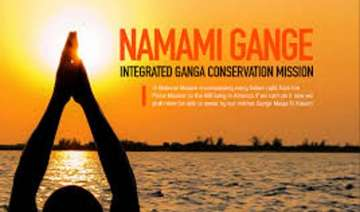centre approves rs 20 000 cr budget for namami...