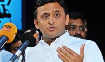 new look of up cm s akhilesh ministry 20...