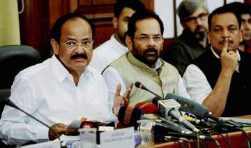 government may reconvene monsoon session in...