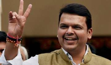 fadnavis to go on israel tour from april 26 -...