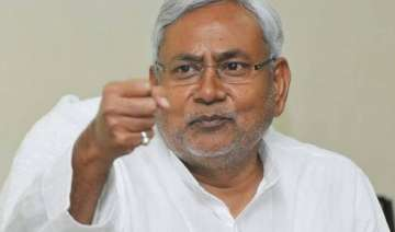 spurt in crime in bihar is opposition s...