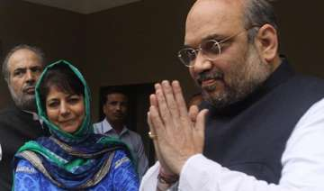 is pdp bjp alliance over without a formal divorce...
