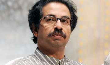 bjp should sever ties with shiv sena over...