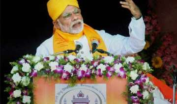 pm modi expresses apologies for declining bhu...