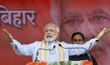 bihar assembly poll the real test for pm narendra...