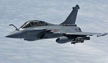 a k antony questions rafale deal with france -...