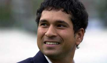 mp sachin makes rare appearance in parliament -...