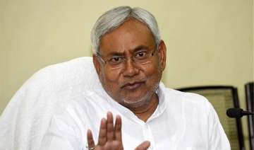 will go to people with work not jumlas nitish...