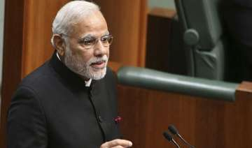 narendra modi seeks to improve relations with...