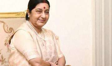 sushma swaraj in germany for talks to strengthen...