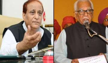 governor ram naik s action amounts to insult to...