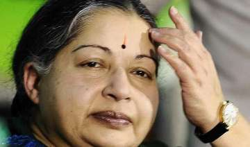 jayalalithaa to be sworn in as tamil nadu cm for...