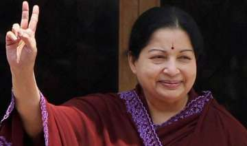 jayalalithaa the iron lady of tamil nadu - India...