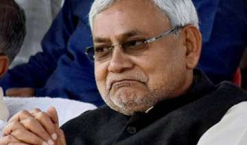 i have no expectations from railway budget nitish...