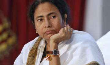 trinamool cautions bengal will burn mp - India TV