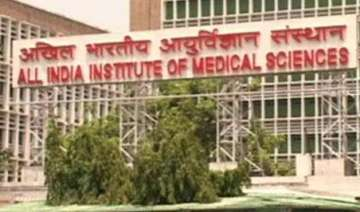 construction of 6 new aiims delayed due to site...