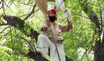 farmer suicide was aap drama which turned into...