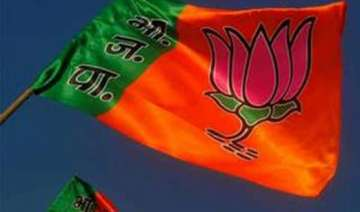 bjp says it has mandate to form government in j k...