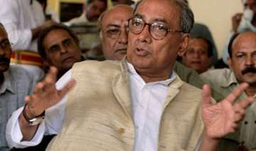 digvijay hits out at centre on making u turn on n...