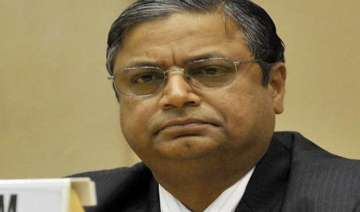lg aap row notification illegal says subramanium...