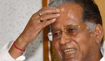 tarun gogoi danced with tribal women when state...
