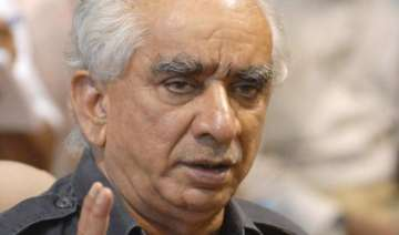 jaswant singh discharged to get supportive care...