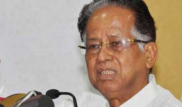will contest the 2016 assembly polls from titabar...