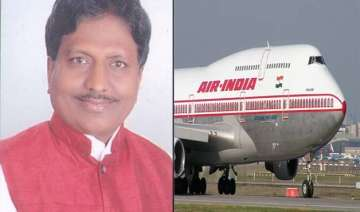 cbi files charge sheet in ltc scam jd u mp cries...