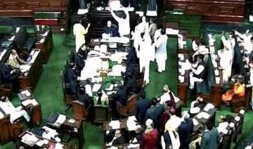 parliament logjam no breakthrough in all party...