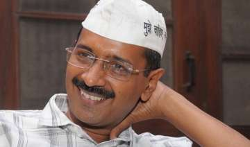 kejriwal writes to mp cm on issues of omkareshwar...