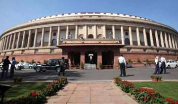 second half of budget session resumes tomorrow -...