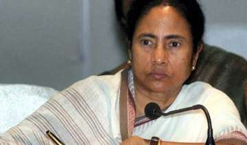 mamata clarifies her sharing stage with modi -...