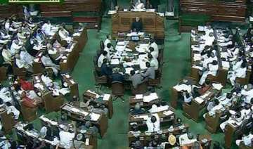 ls adjourns twice after ruckus over decision to...