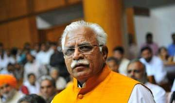 haryana cm for live telecast of judicial...