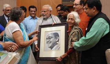 declassification of netaji files to begin on...