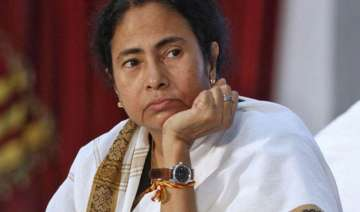 supporting lba as people want it mamata - India TV