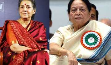 ambika kidwai named for rs polls no no word yet...