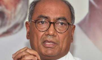 digvijay singh to appear before police in...
