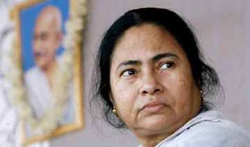mamata banerjee playing with fire on illegal...